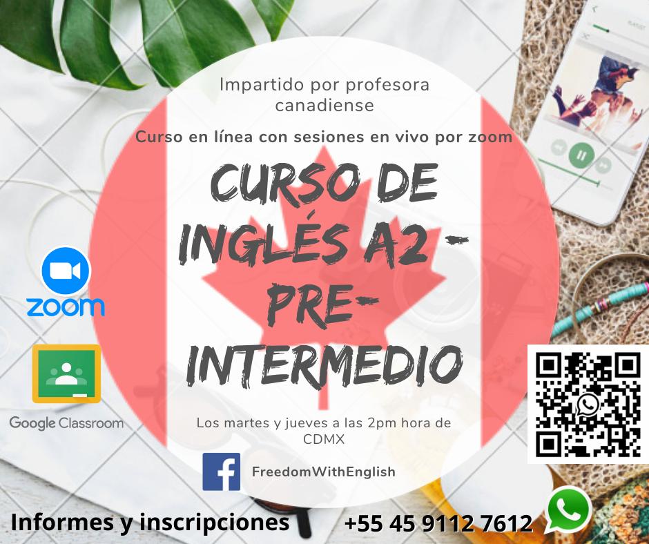 curso-ingles-a2